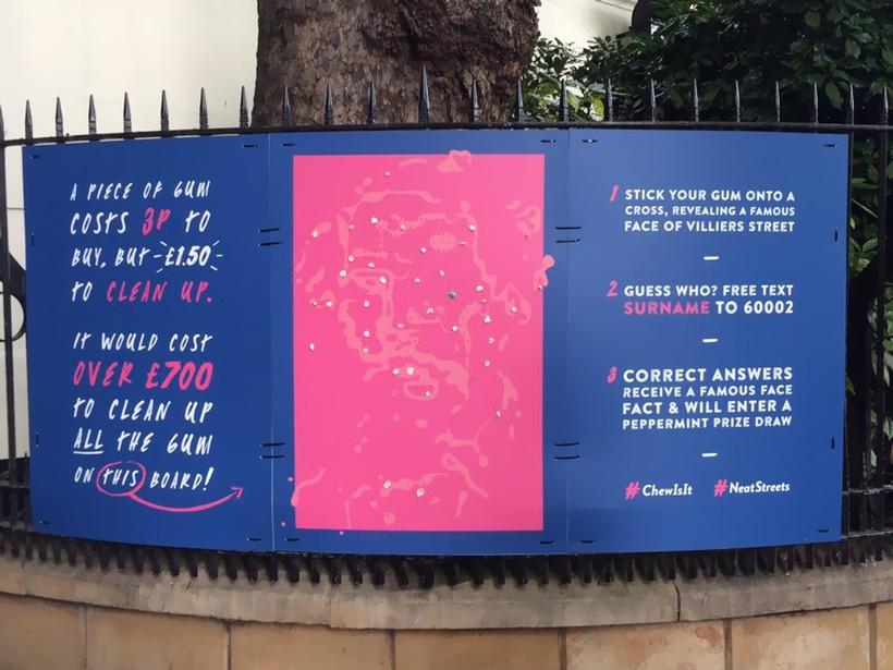 В Великобритании подали гениальную идею, как отучить людей мусорить на улицах!