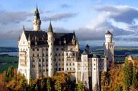10 реальных мест, которыми вдохновлялись создатели Волшебного королевства Диснея