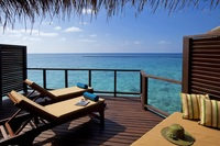 Моменты любви с Velassaru Maldives