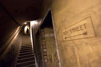 Невидимый Лондон: 19 любопытных фото мест, о которых не знают туристы