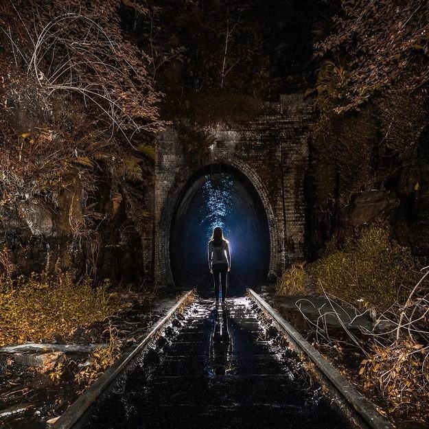 17 реальных мест, которые наверняка являются порталами в другое измерение