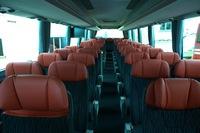 Автобус компании Simet