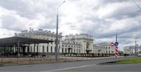 Автовокзал в Рыбинске
