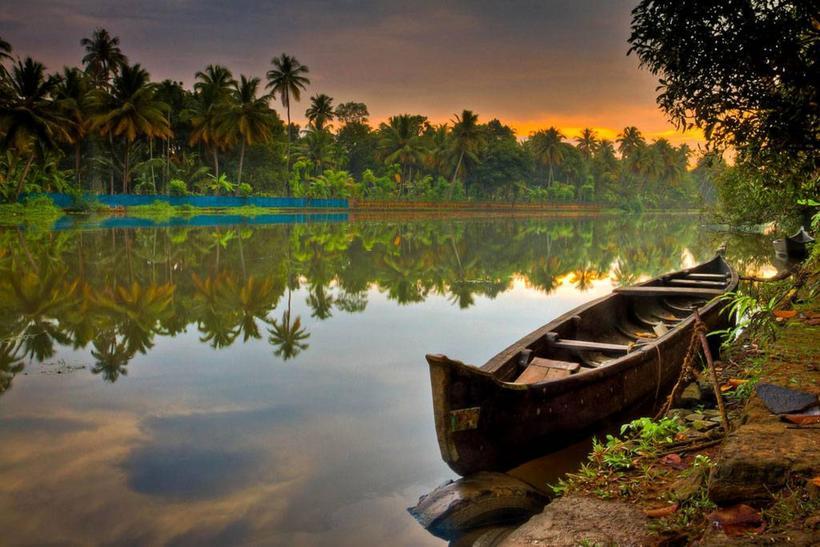 Картинки про природу индии