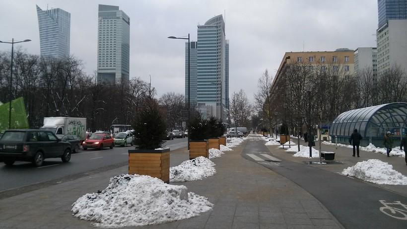 Окрестности центрального вокзала