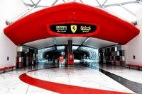 Ferrari World, Абу-Даби