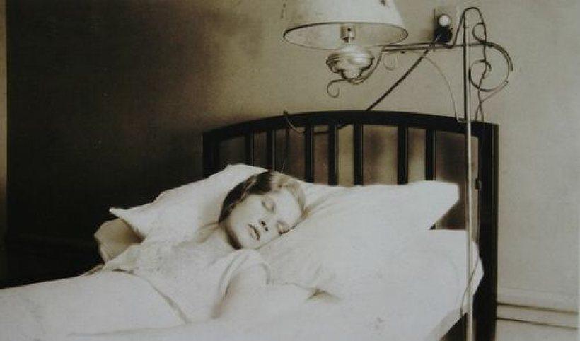 летаргические сны картинки мать сильно