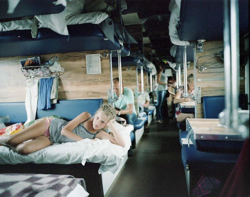 каждым годом интересные фотографии из поездов года добивался, чтобы