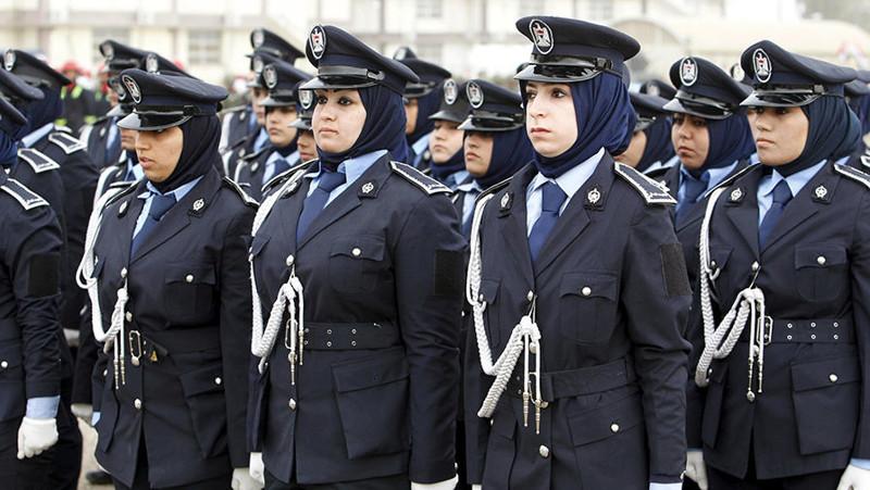 Полиция мира фото