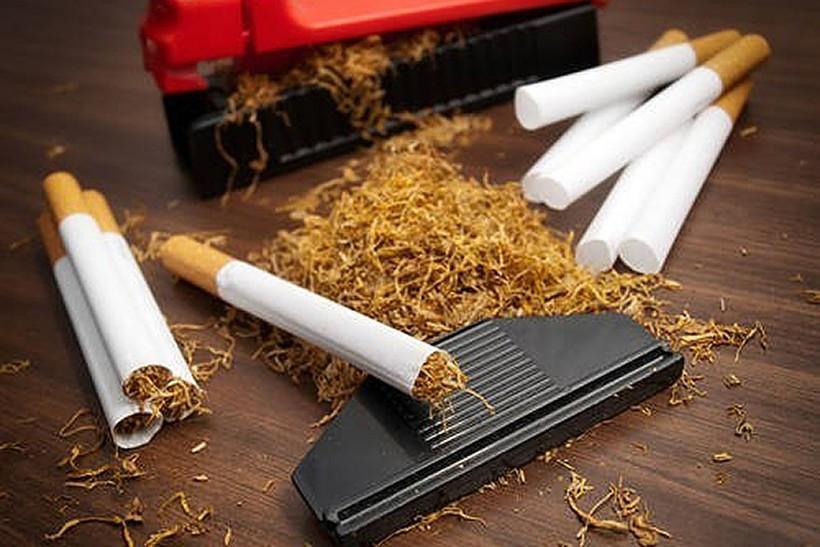Табачные изделия поблизости ричмонд лондон сигареты купить