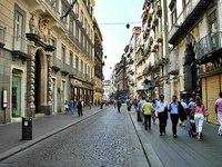 Неаполь: знакомлюсь с улицами города