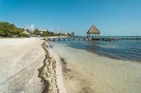 Мексика: пляжный отдых в Канкуне