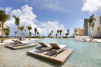 Открытие новых отелей Palladium Hotel Group в Мексике