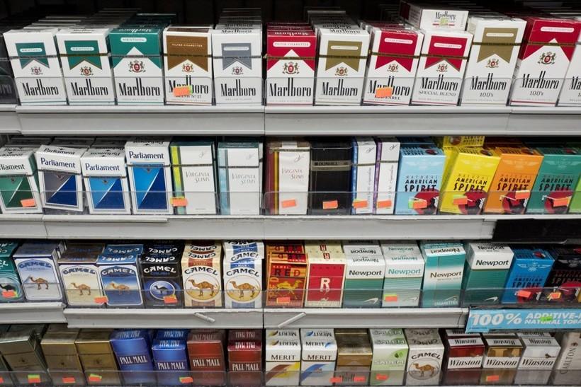 Купить сигареты израильские табак в курске оптом