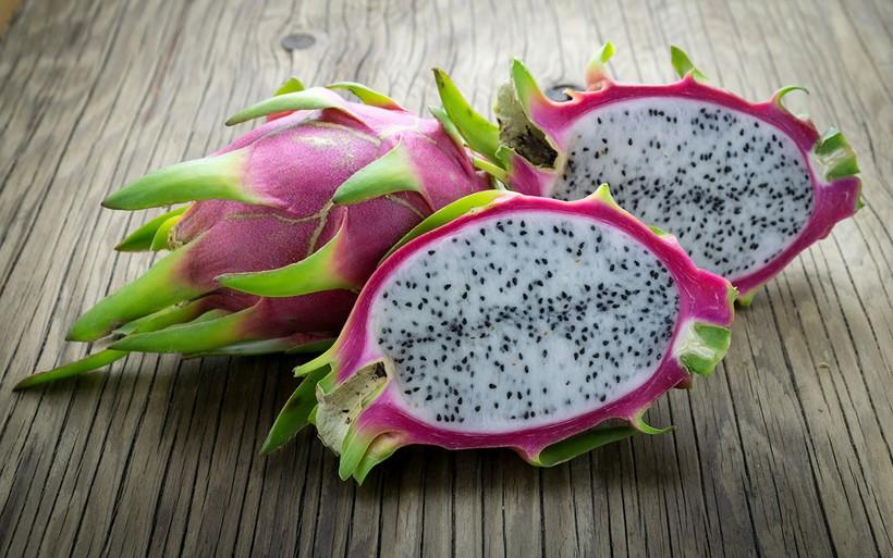 Питахайя или «драконий фрукт»