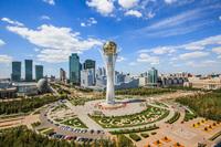 Сколько городов в казахстане