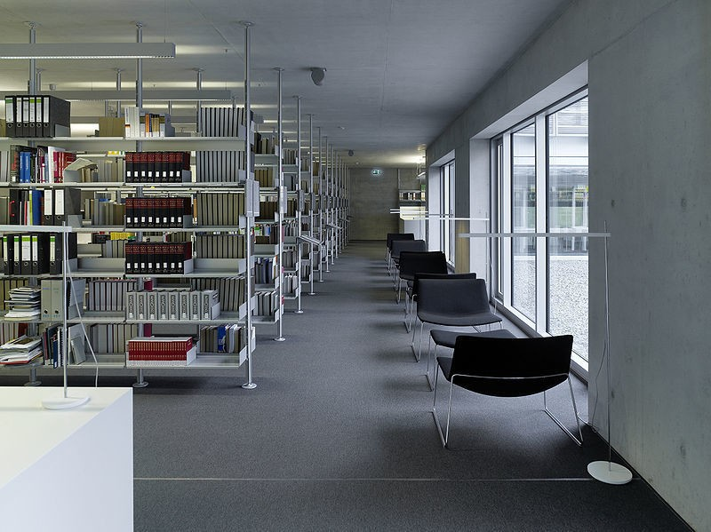 Библиотека комплекса