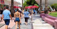 Майами: по дороге к пляжу