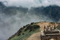 Чудесные пейзажи Непала