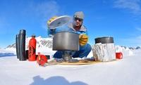Питание альпиниста