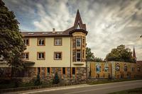 Замковое имение в Калининграде