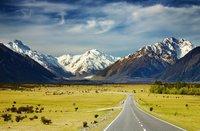 Природные зоны Южных Альп