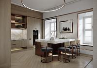 Резиденции BVLGARI в Москве: новый стандарт роскошной жизни