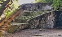Таинственные лестницы, которые никуда не ведут