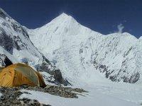 Гора Чоголиза