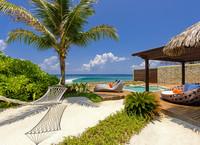 Sheraton Maldives Full Moon Resort & Spa — идеальное предложение для семей