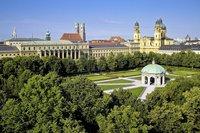 Королевский дворец Виттельсбахов