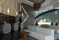 Ресепшн Karon Beach Resort