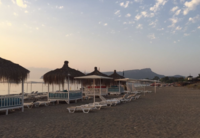 Пляж Kemer Botanik Resort