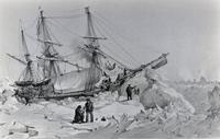 Пропавшая экспедиция Франклина: что случилось со 129 полярниками в канадской Арктике