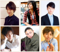 Такая странная Япония: японки могут нанять мужчин, чтобы те вытирали им слезы в офисе