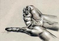 Кто, когда и зачем придумал игру «Камень, ножницы, бумага»