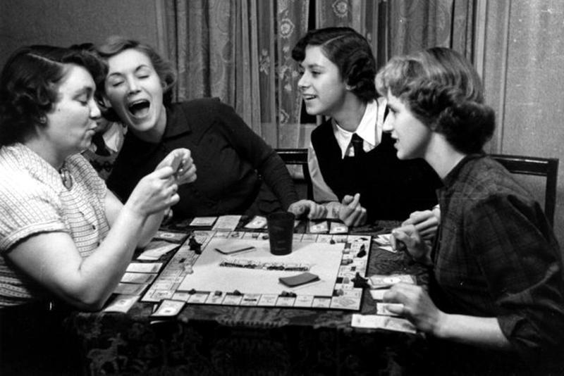 Как появилась игра «Монополия» и при чем здесь Великая депрессия