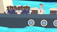 Видео: Как моряк, потерпевший кораблекрушение, находился на дне океана 3 дня и выжил
