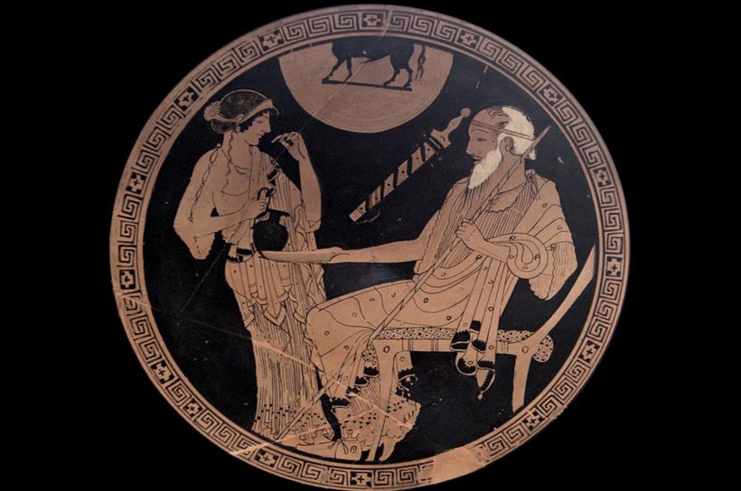 Шесть увлекательных историй об алкогольных напитках древности