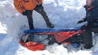 Видео: 10 людей, которые были заморожены во времени