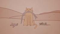 Видео: Роль кошек в истории человечества