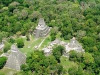 Почему жители покинули Тикаль: что удалось найти ученым в колодцах столицы майя