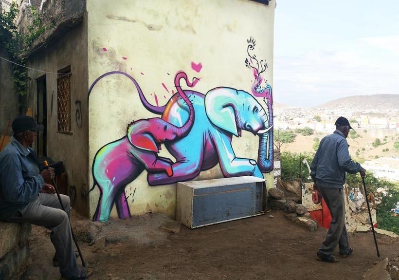 из картинка превратить в граффити обратились помощью врио