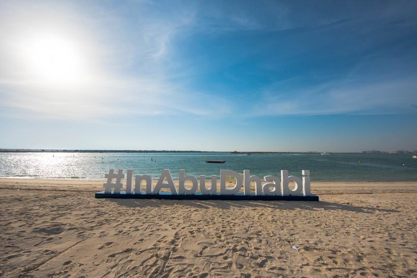 Интервью с исполнительным директором по туризму Министерства туризма Абу-Даби
