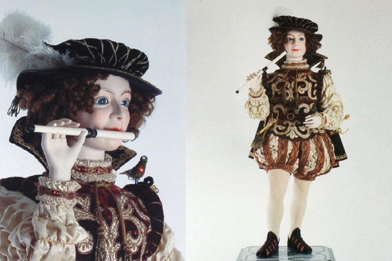 Три куклы, за которых коллекционеры готовы платить тысячи и даже миллионы долларов