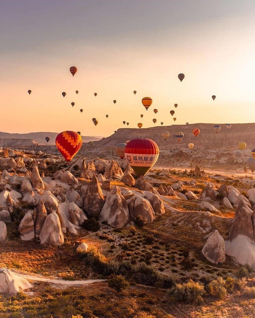 7 мест, которые напоминают, как прекрасен наш мир