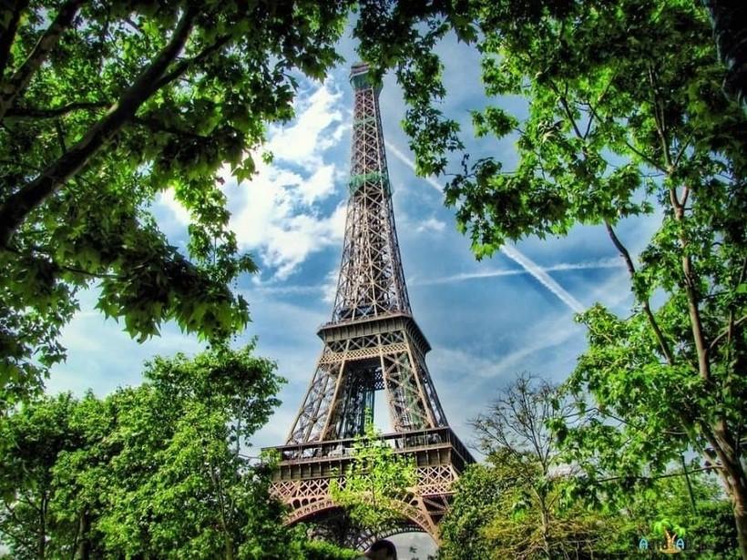 В этом тоже есть доля романтики: построить башню и поселиться на ее вершине