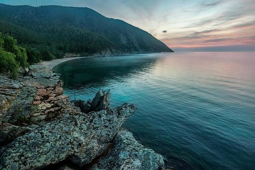 Байкал — самое глубокое озеро на планете