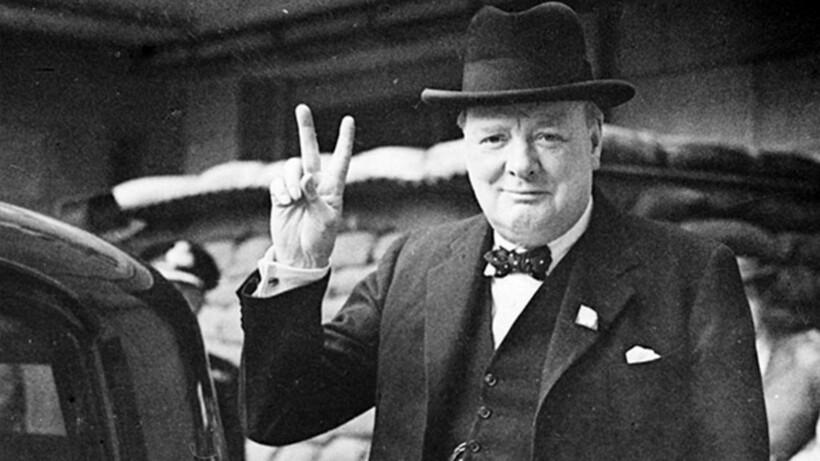 Уинстон Черчилль в детстве учился очень плохо