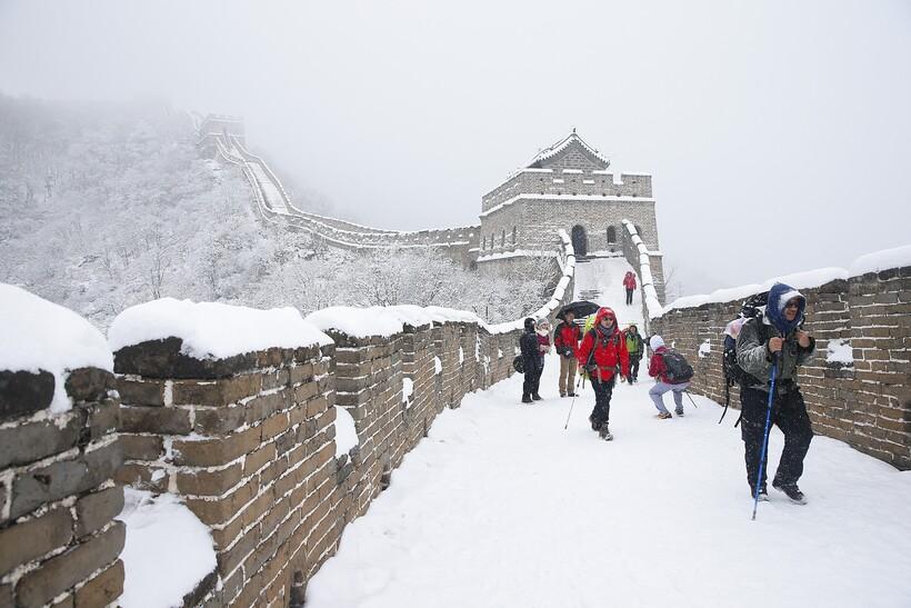 13 дивных достопримечательностей, которые туристы напрасно не посещают зимой